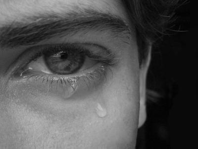 tangis untuk ibu
